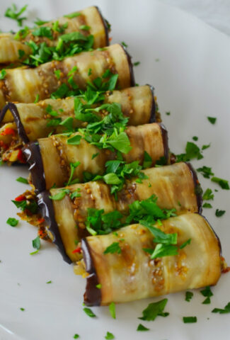 eggplant recipe
