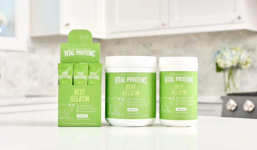 vita proteins beef gelatin